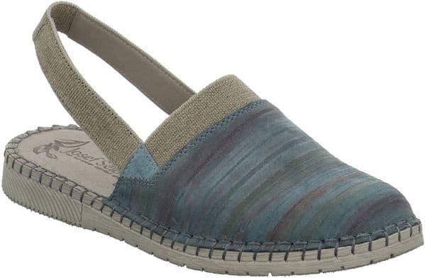 Josef Seibel Sofie 06 Shoe Ladies Summer Blue